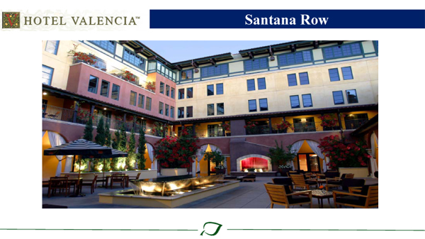 11 - Hotel Valencia Santana Row