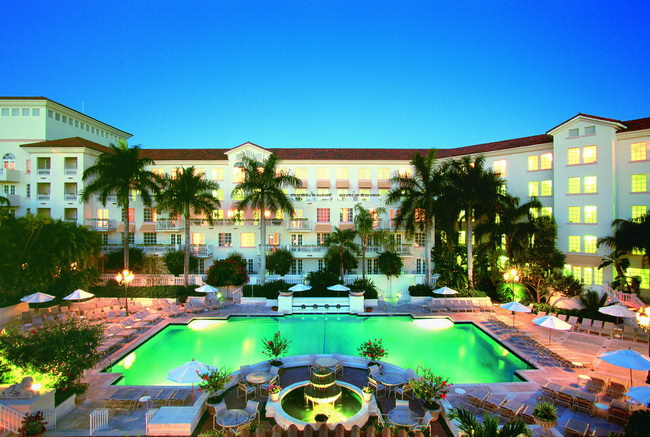 Picture of Turnberry Isle Resort Spa%